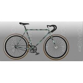 Bici Fixed FT War Fix