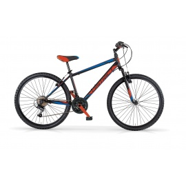 "MBM District MTB Bici Uomo 26"" - 18s"