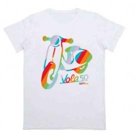 T-shirt Bimbo BRN VOLA 50