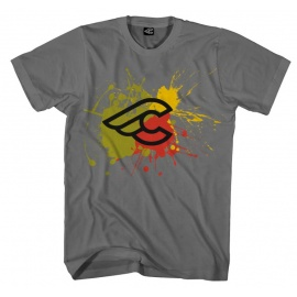 CINELLI T-shirt SPLASH