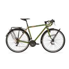 CINELLI HOBOOTLEG GREEN MONKEY