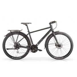 "Bici ibrida Mbm New Maxilux 29"" kit"