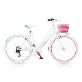 """MBM Colors Bici 28"""" 6V"""