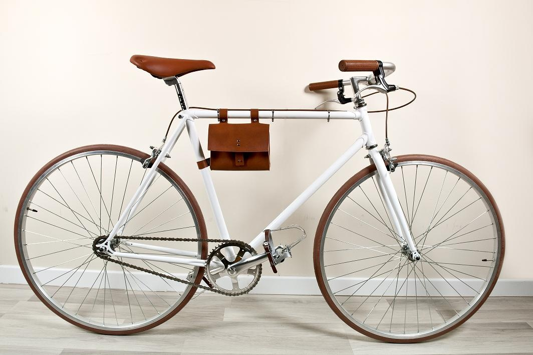 Bicicletta Single Speed Vintage