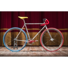 Bici Fixed F.Troiano THUNDER