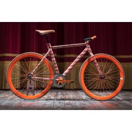 Bici Fixed F.Troiano BRICK