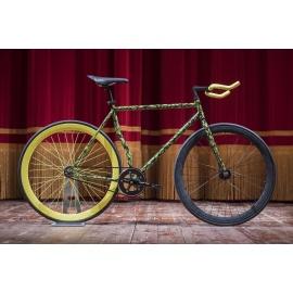 Bici Fixed F.Troiano JUNGLE