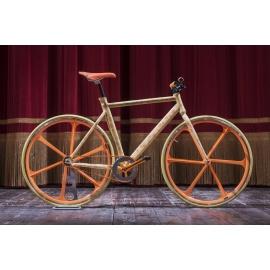 Bici Fixed F.Troiano GRUYERE