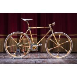 Bici Fixed F.Troiano BAM-BOOM