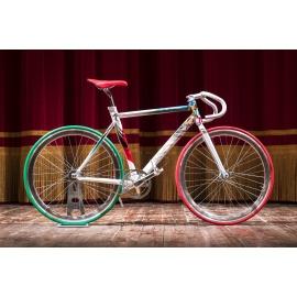 Bici Fixed F.Troiano ICONS