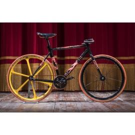 Bici Fixed F.Troiano SPARTACUS