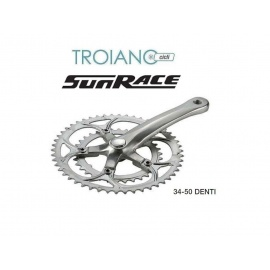 Guarniture Compact SunRace