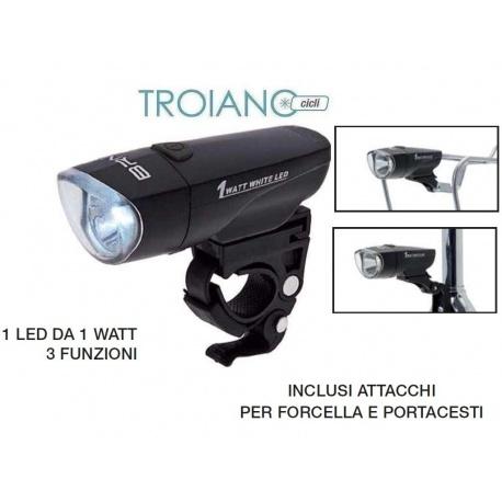 Fanale 1 Super LED Power