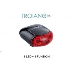 Fanalino Posteriore 3 LED