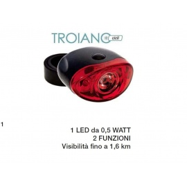 Fanalino Posteriore Basic LED