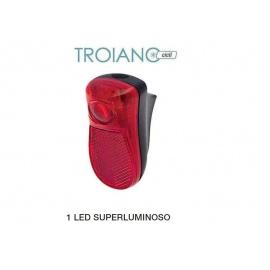 Fanalino al Parafango 1 Super LED