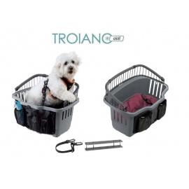 Cesto trasporto animali Doggy