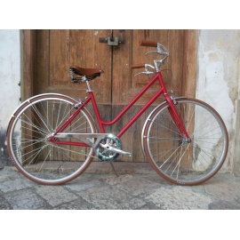 Bici Fixed FT Simply Red