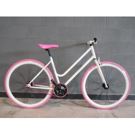 Bici Fixed FT Pink Passion