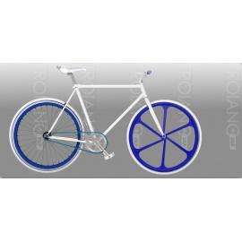 Bici Fixed FT Angel