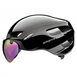 Casco Brn Magnetic