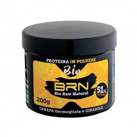 Proteine in Polvere BRN Bio