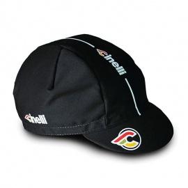 Cappellino bici SUPER Corsa CINELLI