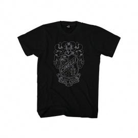 CINELLI T-shirt CREST