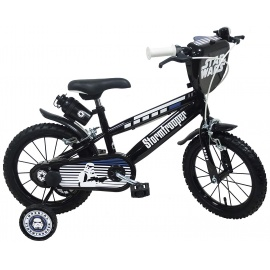Bici Bimbo DISNEY Star Wars 12""