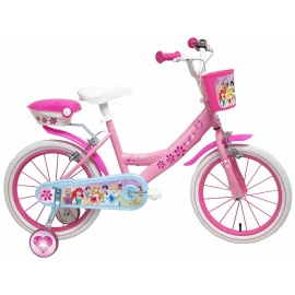 Bici Bimba DISNEY Princess 14""