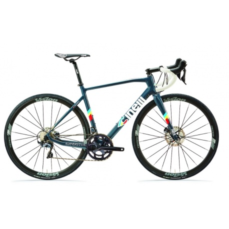 Bici corsa Cinelli Superstar Disc
