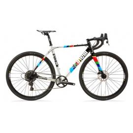 Bici Cinelli Zydeco Full Color